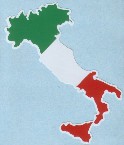See the Regions of Italy