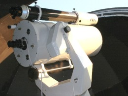 The telescope of Libbiano