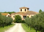 Holiday farms in Tuscany