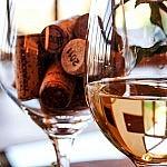 Vermentino white wine from Tuscany