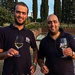 Mirko and Riccardo