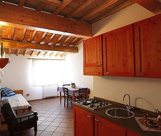 Comfortable family apartments in Tuscany for your holidays