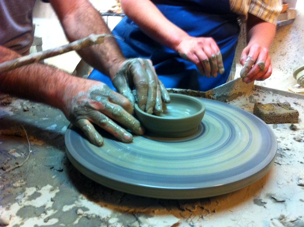 Bermuda Car Rental >> Private pottery classes during your vacation in Tuscany