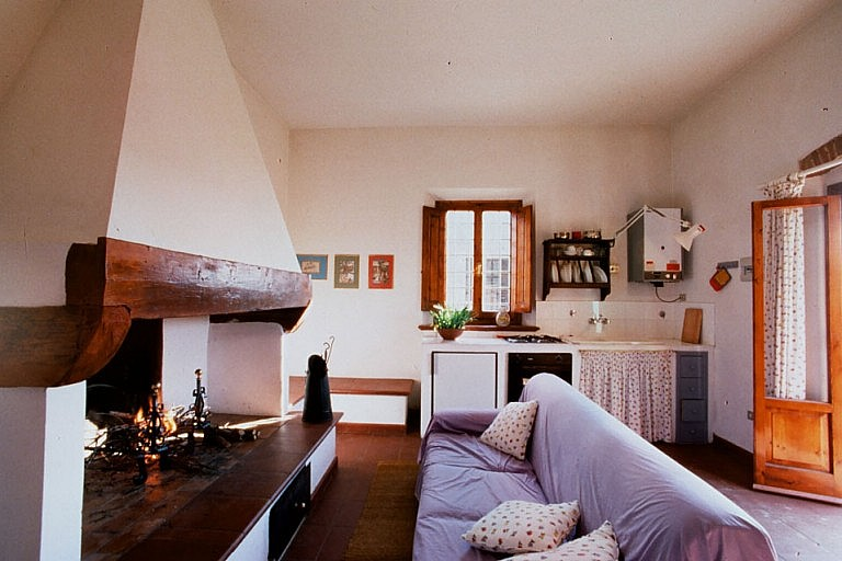 Units with fireplace near Florence
