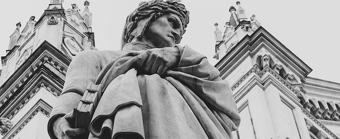 Marble statue photo tours in Firenze