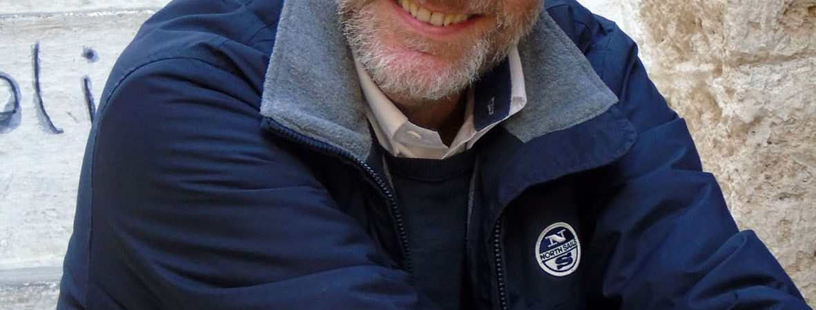 Umberto, the best Cinque Terre guide