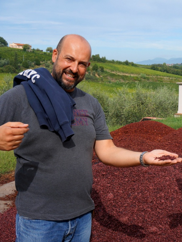 Massimo, the wine & food guide
