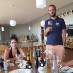 A guided wine sampling at the best winery of Tuscany