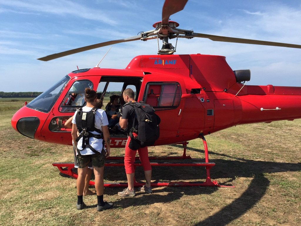 Bermuda Helicopter Tours