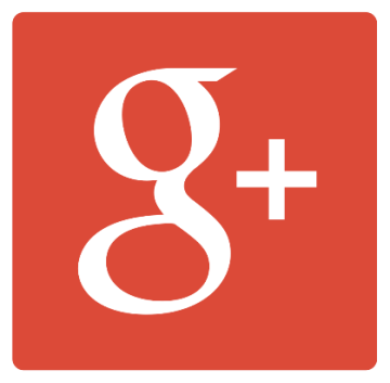 Google Plus of Arianna & Friends