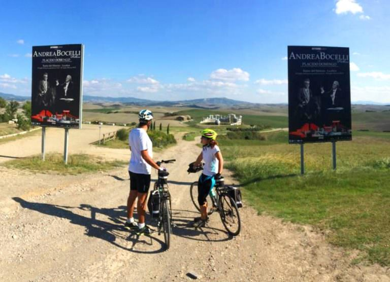 Guided tours to the rural Tuscany by Pisa and Volterra
