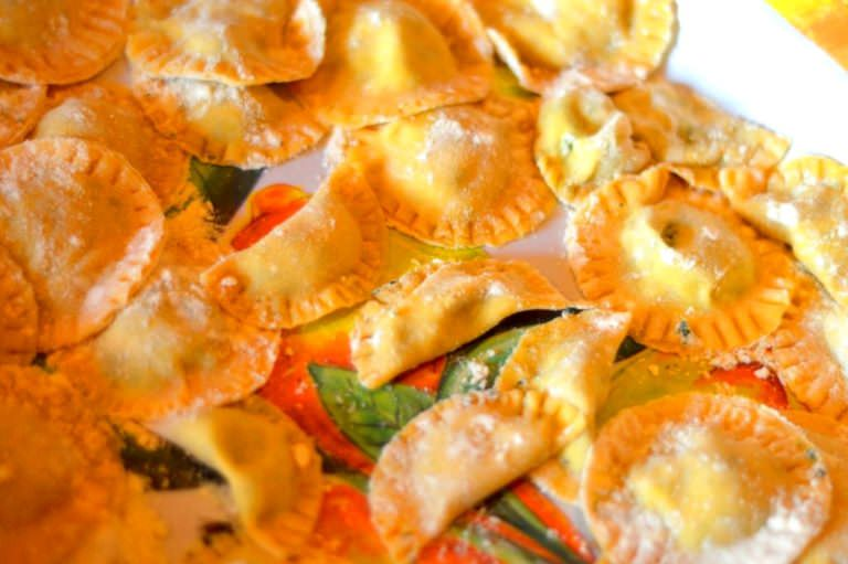 Best chefs for dinners in Tuscany