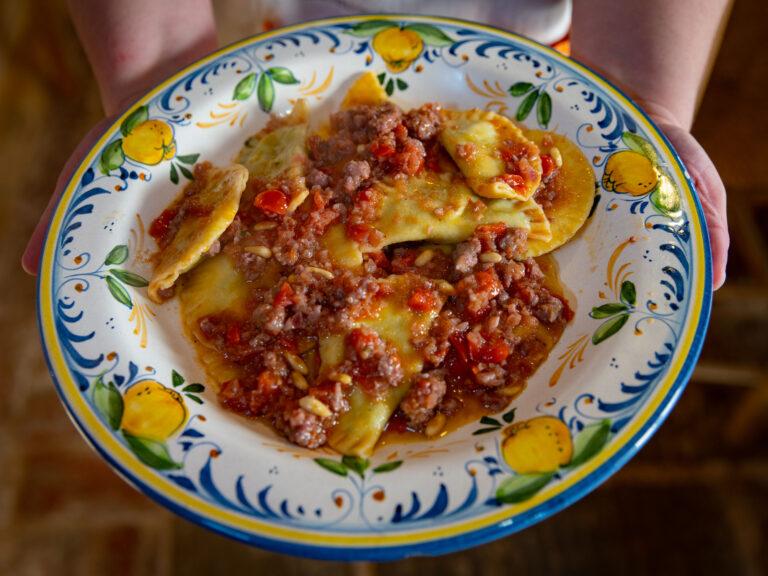 Arianna's sauce