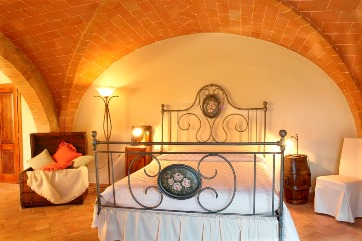 Comfort and rustic style accommodation
