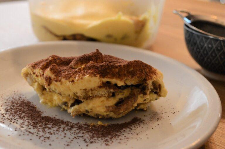 Tuscan dessert
