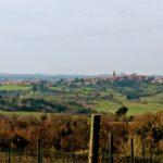 Walking tour of Peccioli