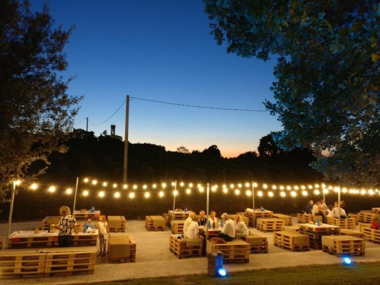 The most exclusive wine festival in Tuscany